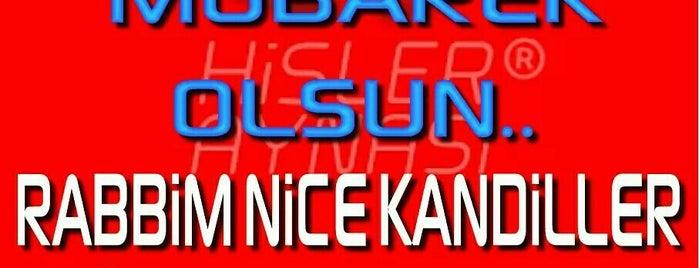 Gökkuşağı Caddesi Koşu Yolu is one of Bernaさんのお気に入りスポット.