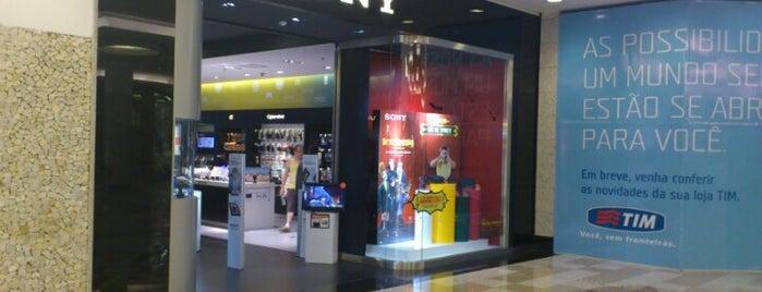 Sony Store is one of Deyse : понравившиеся места.