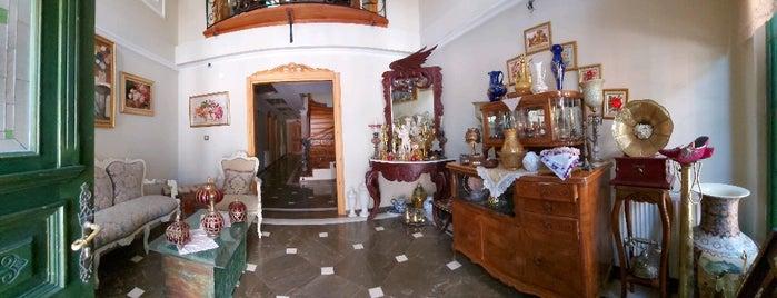 Cunda Esen Otel is one of hotels 2.