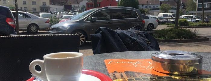 Eis Cafe Venezia is one of Deutschland.