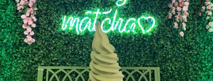 Matcha n' More is one of Lugares guardados de Guha.