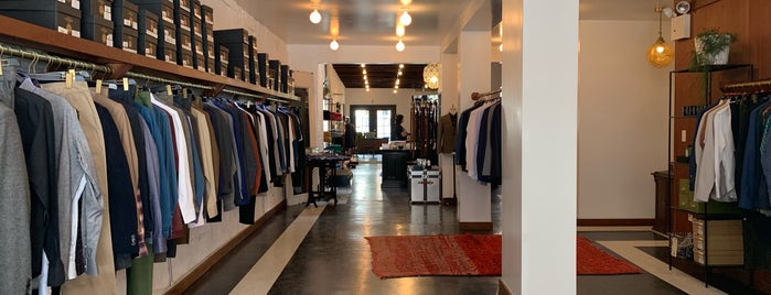 Brooklyn Tailors is one of New York.