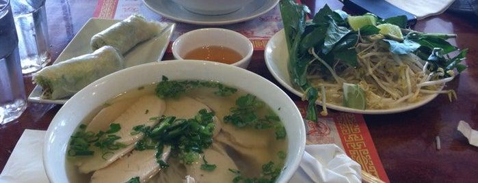 Pho Saigon Vietnamese Restaurant is one of Philadelphia To-Do List.