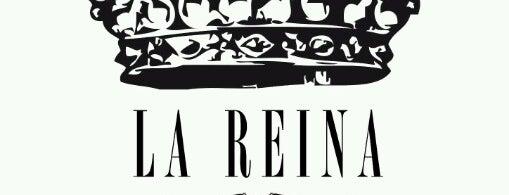 La Reina is one of Lima   Cafés, Bares, Pubs, Discos, etc....
