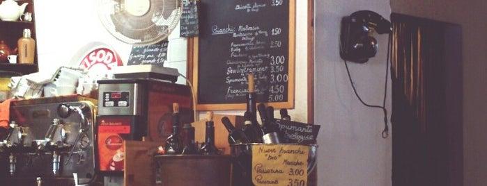 Bar Latteria n.65 is one of Posti salvati di Lilu.