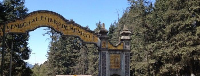 La Marqueza Charco Del Zarco is one of สถานที่ที่ Jesús Ernesto ถูกใจ.