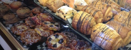 Le Monde Bakery is one of Wake up! Breakfast spots in Kansas City..