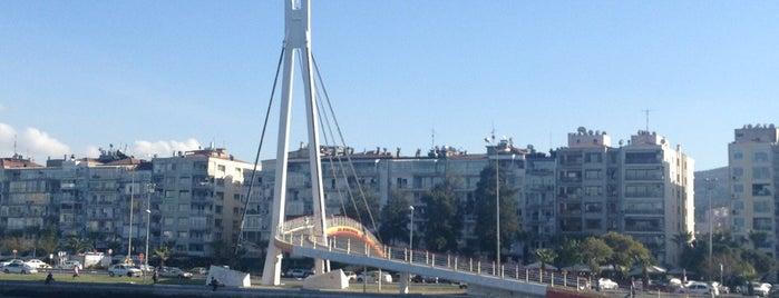 Şehit Kerem Oğuz Erbay Köprüsü is one of Genel Liste.