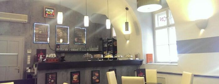 Kishon Cafe is one of Világbüfé - Etnikai konyhák Budapesten.
