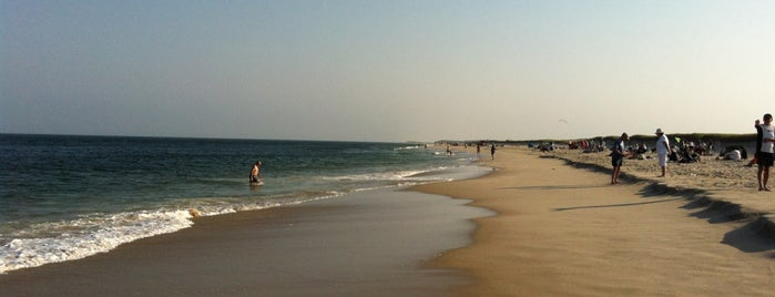 Nauset Beach is one of A Weekend Away in Cape Cod.