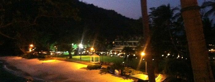Yod Tong Restaurant is one of Natali🍒🍒🍒'ın Kaydettiği Mekanlar.