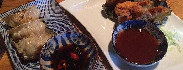 Geisha Restaurant & Lounge is one of eating #sop020.