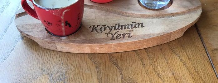 köyümun yeri is one of Fenerbahçemさんのお気に入りスポット.