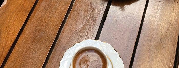 Kadem Cafe is one of Deniz : понравившиеся места.
