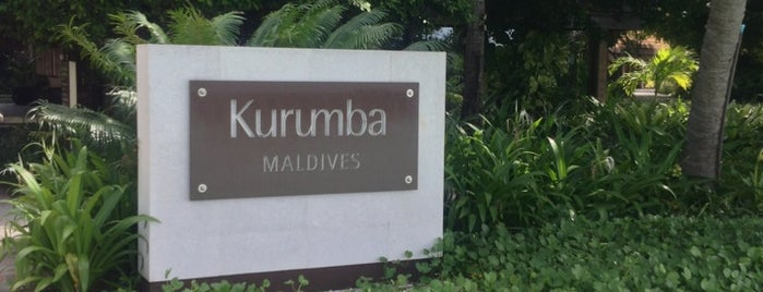 Kurumba is one of Lugares guardados de Irisha.