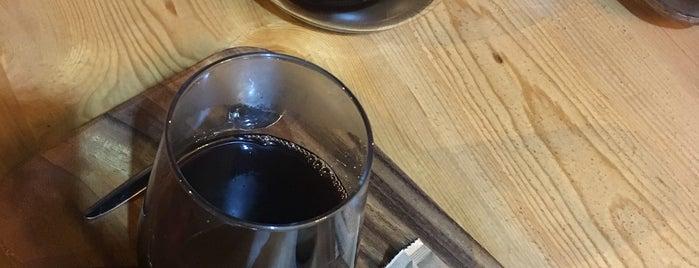 Keçicoffeeroastery is one of Fethiye.