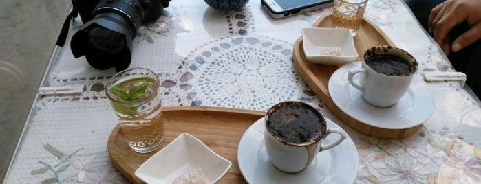 İşte Kahve is one of Yapılanlar.