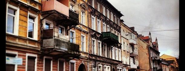 Черняховск is one of Elena : понравившиеся места.