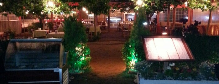 İkiz Restaurant is one of Antalya.