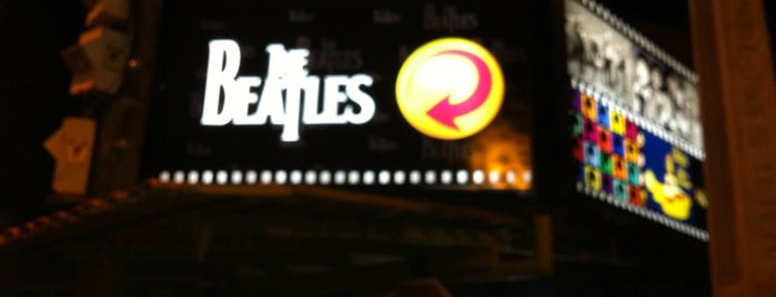 The Beatles is one of Casas Noturnas e Bares.