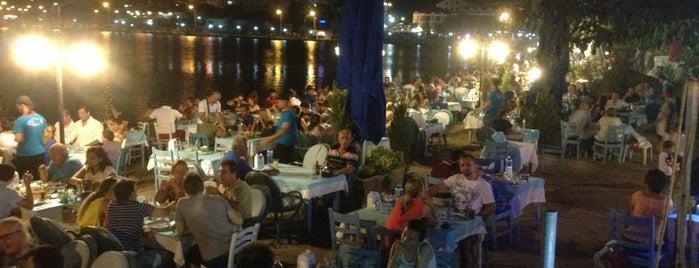 Hüsnü'nün Yeri Balık Lokantası is one of Balık Restoranları.