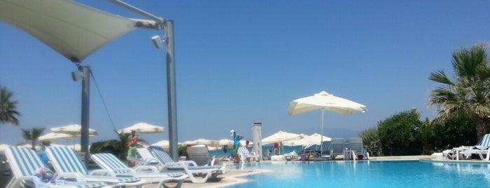 İnkim Otel is one of Tempat yang Disukai Bahar.