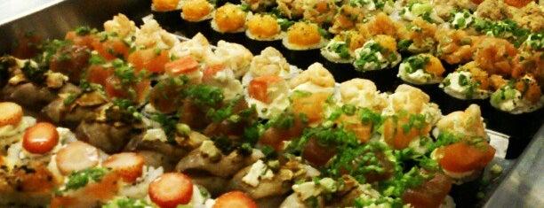 Dom Gourmet is one of Marcos : понравившиеся места.