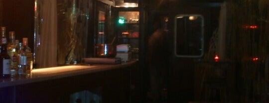 Το Τρένο στο Ρουφ is one of Been There Bars.
