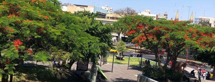San Juan de Dios is one of Cristina : понравившиеся места.