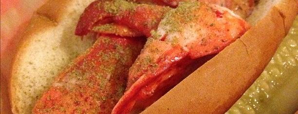 Luke's Lobster is one of East Village.