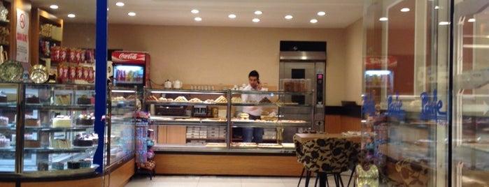 Parfe Pastaneleri is one of Pastane.