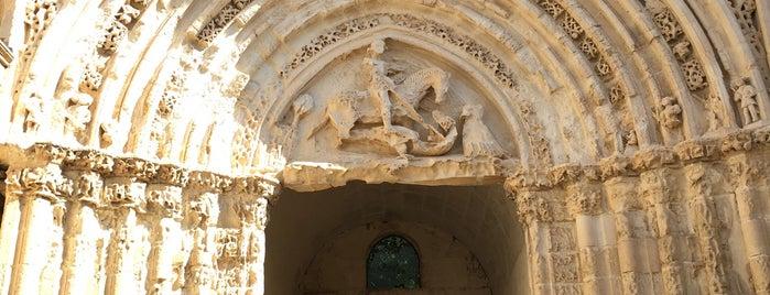 Portale San Giorgio is one of SICILIA - ITALY.