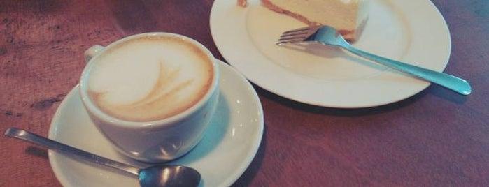 Fox & Deer is one of Boho coffee.