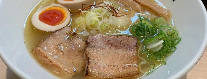 麺屋はなび 弥富店 is one of 拉麺マップ.