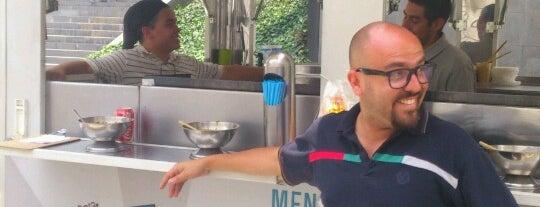 Kebabs El Sordo is one of CDMX.