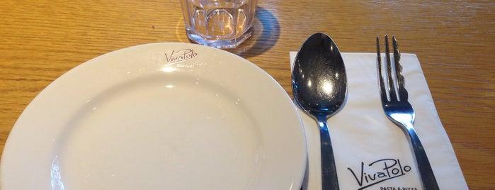 Viva Polo is one of Locais curtidos por Arie.