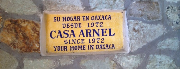 Casa Arnel is one of Mexico.