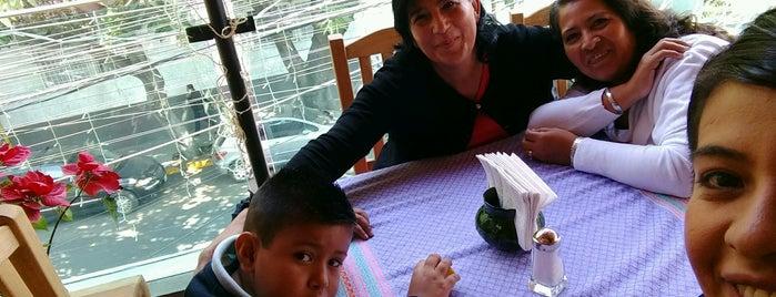 La Mies is one of Posti che sono piaciuti a Zava.