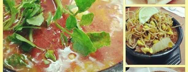 Ka Chi Korean Restaurant is one of Skeeterさんのお気に入りスポット.