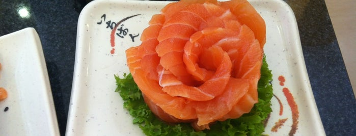Temakeria Kamui is one of Sushi in Porto Alegre.