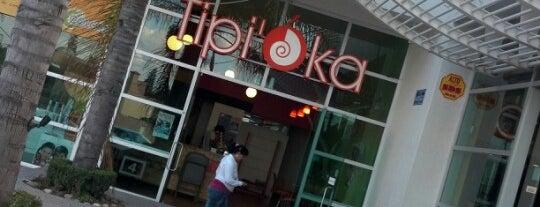Tipi'Óka is one of Posti che sono piaciuti a Pelón.