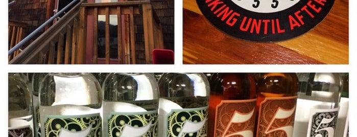 It's Five Artisan Distillery is one of Craft Distilleries Guide Dec 2011.
