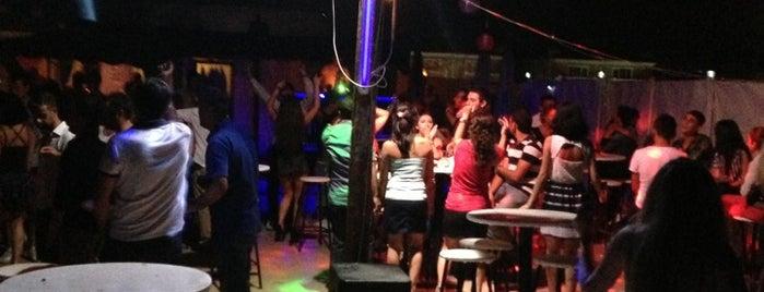 Nostalji Beach/Club is one of Klub 2.