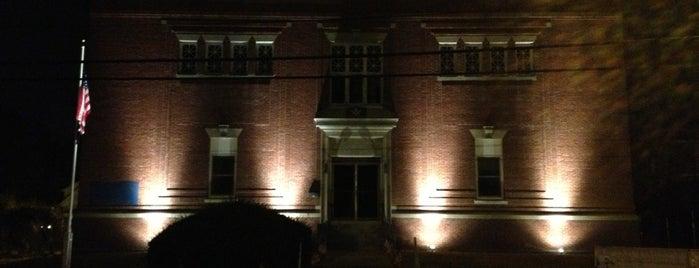 Weymouth United Masonic Lodge is one of Massachusetts Masonic Lodges.