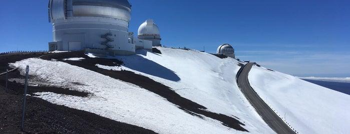 Mauna Kea Summit is one of Big Island 🌴 ☀️.