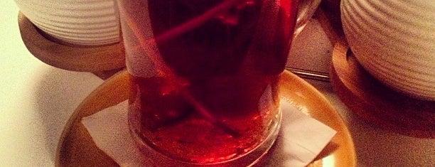 Un Café | کافه آن is one of Nora'nın Kaydettiği Mekanlar.