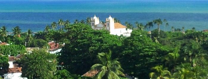 Cidade Alta Olinda is one of Olinda e Recife.