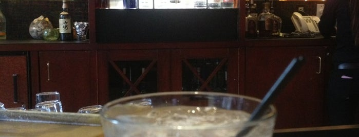 The Bar at 10 North is one of Tempat yang Disimpan Kim.