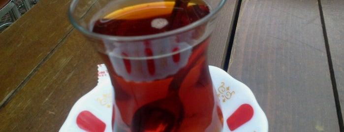 Tuana Simitci Cafe is one of Orte, die renklimelodiblog gefallen.