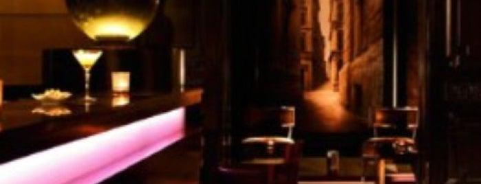 Bebel Bar & Velvet Room is one of Berlin Tips.